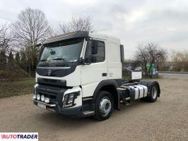 Volvo FM 460 - zobacz ofertę