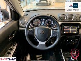 Suzuki Vitara 2020 1.4 129 KM