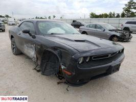 Dodge Challenger 2015 5