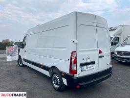 Renault Master 2018 2.3