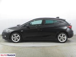 Opel Astra 2017 1.4 147 KM
