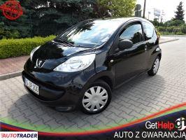 Peugeot 107 - zobacz ofertę
