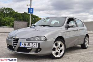 Alfa Romeo 147 2006 1.9 150 KM