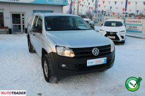 Volkswagen Amarok - zobacz ofertę