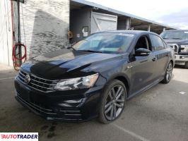Volkswagen Passat 2018 2