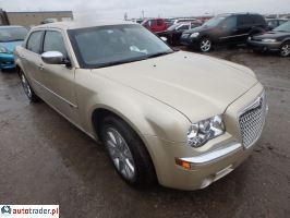 Chrysler 300C II (2003-) 5.0 2010r. - zobacz ofertę