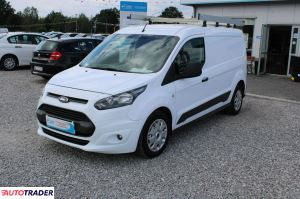Ford Transit Connect 2015 1.6