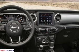 Jeep Wrangler 2021 2.0 272 KM